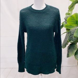 ASOS Dark green sweater 4